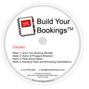 Build Your Bookings™