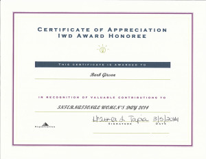 Certificate_-International-Womens-Day_2014_Volunteer-MC