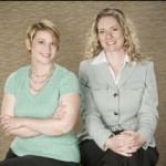 Consulting provided to Kristen Harris & Catherine Lang-Cline, Portfolio Creative
