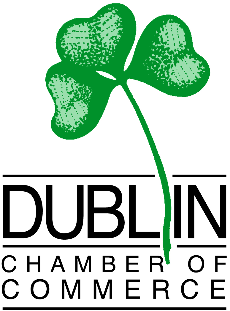 Dublin Chamber of Commerce Logo