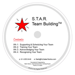 S.T.A.R. Team Building ™