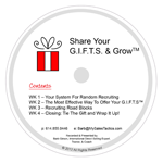 Share Your G.I.F.T.S. & Grow™