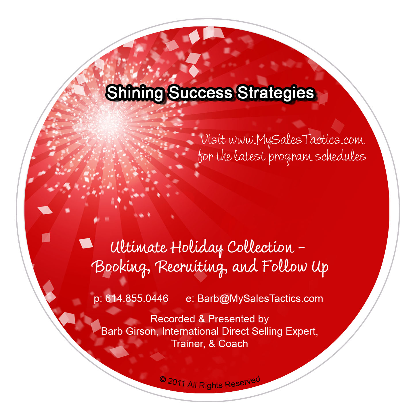 Shining Success Strategies (TM) - Ultimate Collection