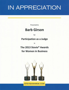 Stevie-Award_2013_Judge-Women-in-Business