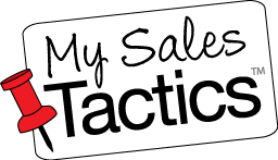 My Sales Tactics Logo - Web